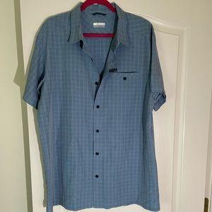 Columbia Men's Shirt